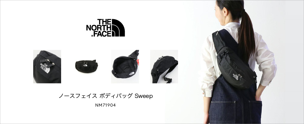THE NORTH FACE Sweep
