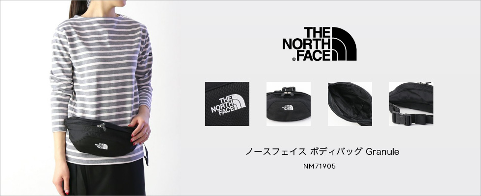 THE NORTH FACE Granule